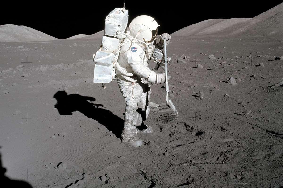 Diez cosas interesantes sobre la Luna que quizá desconocías 38