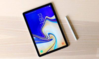Samsung Galaxy Tab S4, análisis 128