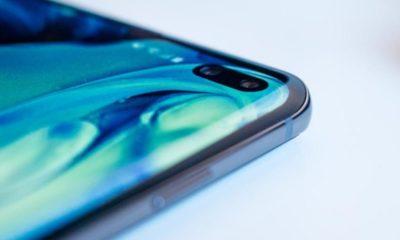 Ni notch ni agujeros, Samsung integrará cámaras bajo la pantalla 130