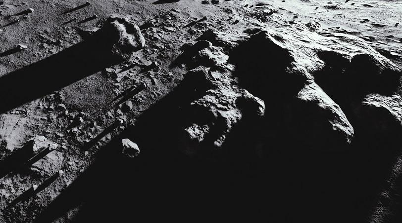 Diez cosas interesantes sobre la Luna que quizá desconocías 32