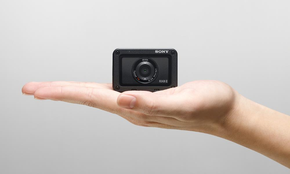 Sony RX0 II, fotografía ultracompacta que no renuncia a nada 29