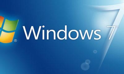 El soporte de pago de Windows 7 se podrá contratar a partir del 1 de abril 44