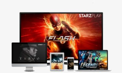 STARZPLAY, la nueva plataforma de películas y series de Orange TV 45