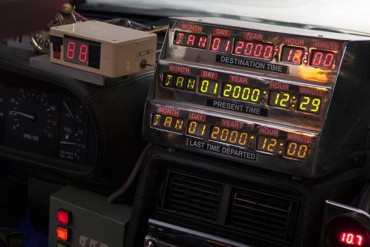 """El """"efecto 2019"""" o por qué miles de GPS dejarán de funcionar el próximo 6 de abril 31"""
