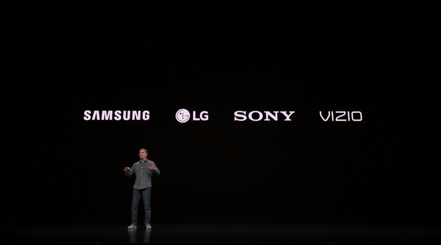 Apple TV Channels y Apple TV+: integración de servicios y contenidos exclusivos 41