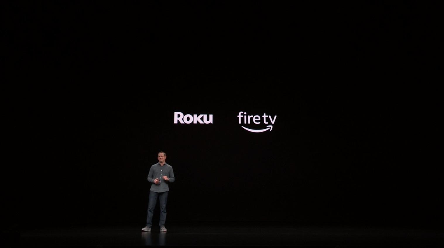 Apple TV Channels y Apple TV+: integración de servicios y contenidos exclusivos 43