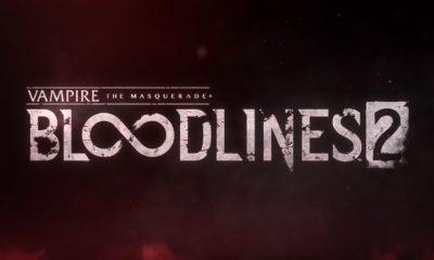 Vampire: The Masquerade – Bloodlines 2, el retorno de los malditos 85