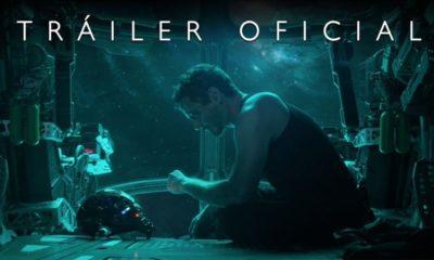 Marvel estrena por sorpresa el nuevo tráiler de 'Vengadores: Endgame' 29