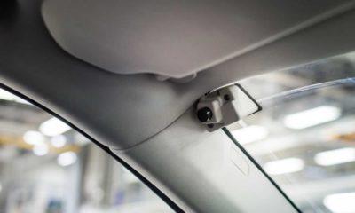 Volvo instalará cámaras para identificar si el conductor está ebrio o distraído 39