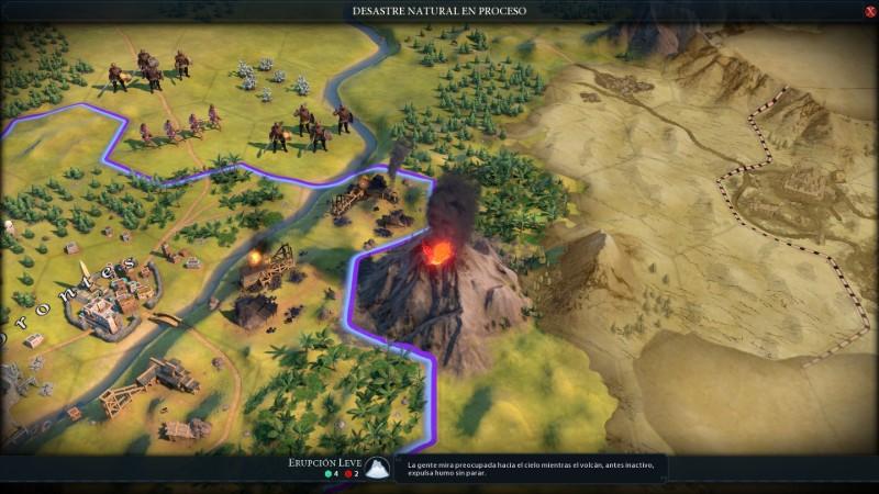 Jugamos a Gathering Storm, la última expansión del Civilization VI 34