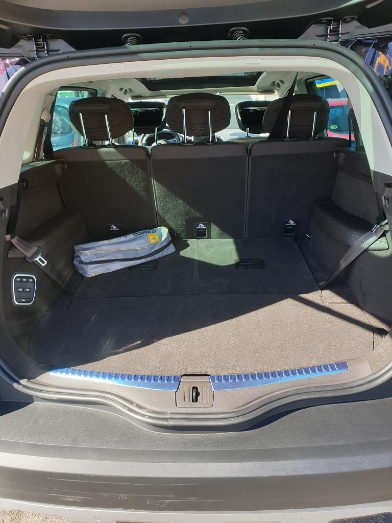 Renault Espace, incansable 40
