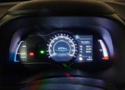 Hyundai Kona EV, cerca 60