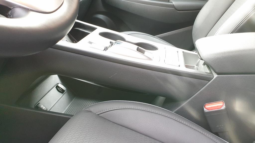 Hyundai Kona EV, cerca 42