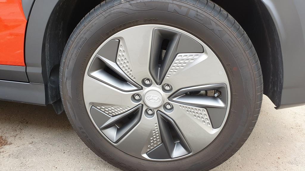 Hyundai Kona EV, cerca 36
