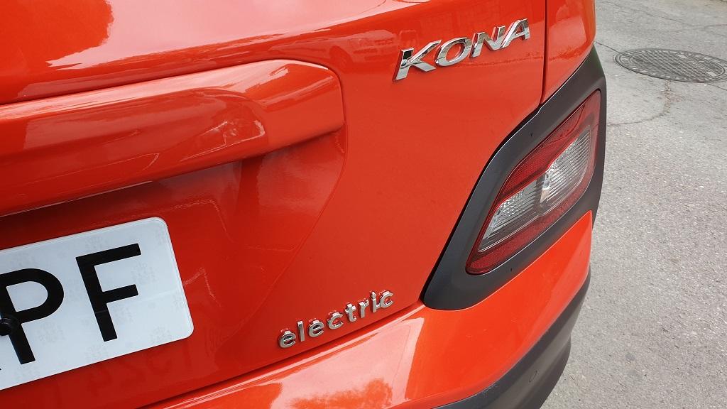 Hyundai Kona EV, cerca 38