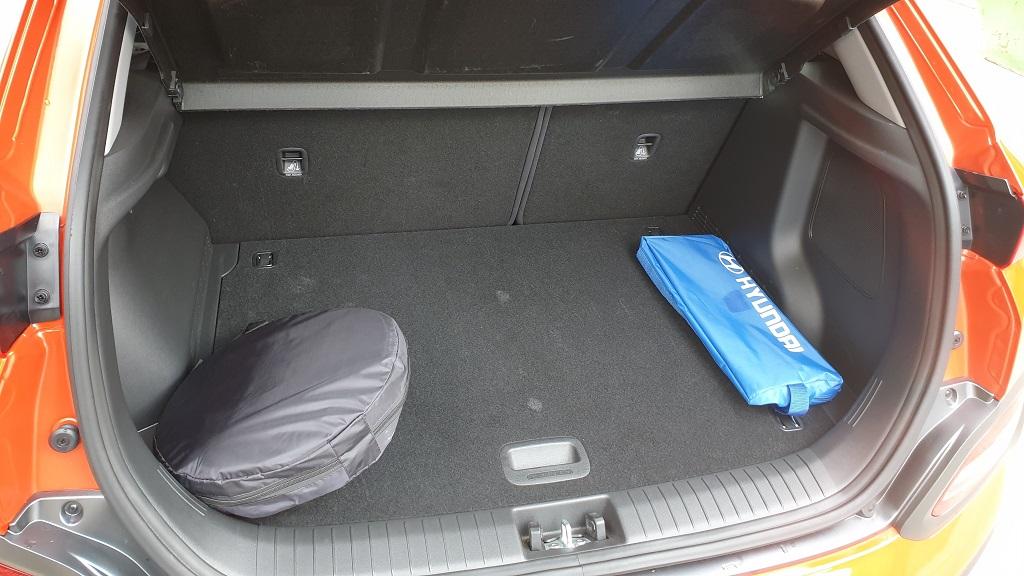 Hyundai Kona EV, cerca 44
