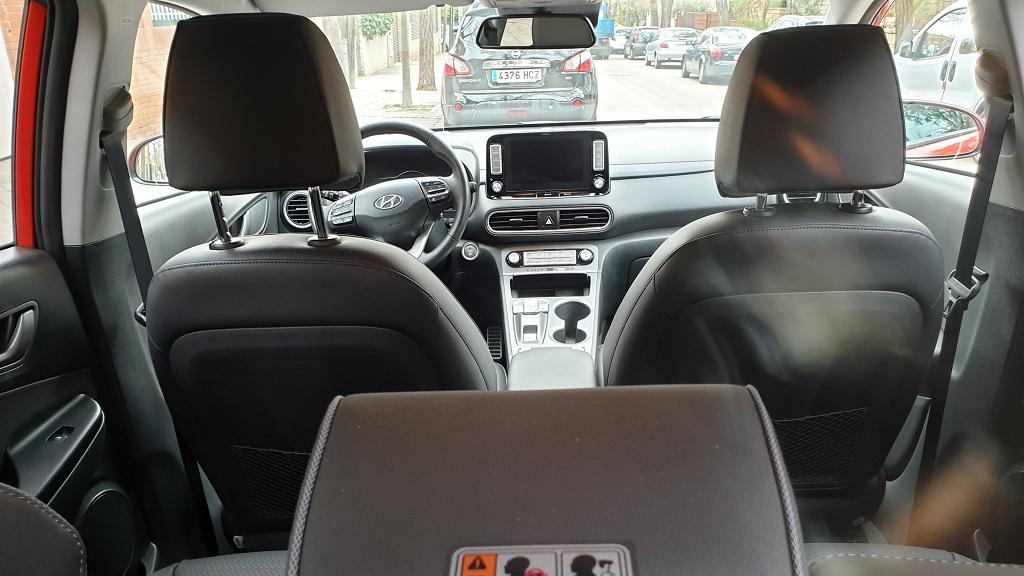 Hyundai Kona EV, cerca 46