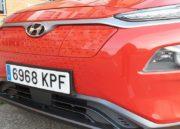 Hyundai Kona EV, cerca 112