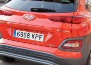 Hyundai Kona EV, cerca 118