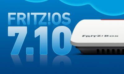 AVM presenta FRITZ!OS 7.10, vemos su novedades más importantes 59