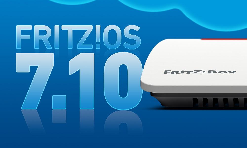 AVM presenta FRITZ!OS 7.10, vemos su novedades más importantes 39