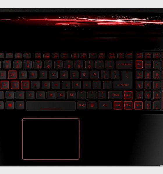 Acer refuerza su catálogo de equipos gaming con los Predator Orion 5000 y Acer Nitro 7 y Nitro 5 35