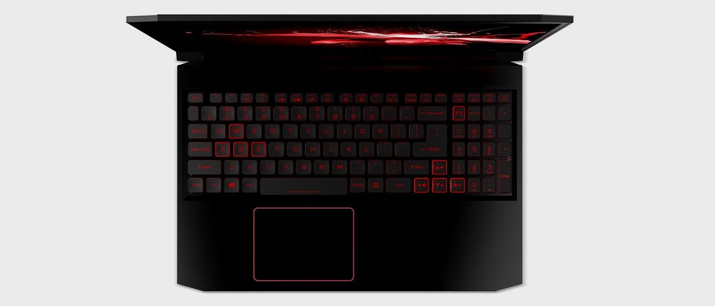 Acer refuerza su catálogo de equipos gaming con los Predator Orion 5000 y Acer Nitro 7 y Nitro 5 33