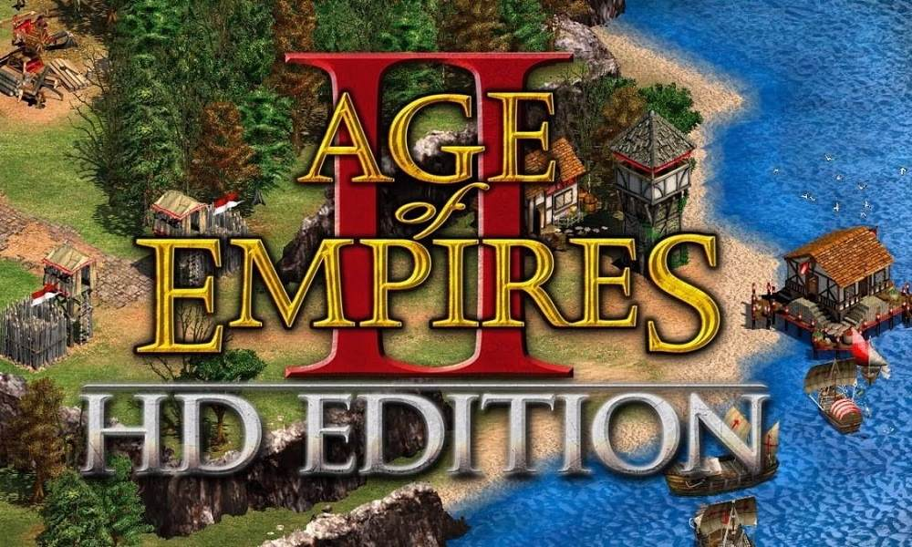 Age of Empires II Definitive Edition ha sido confirmado por la ESRB 36