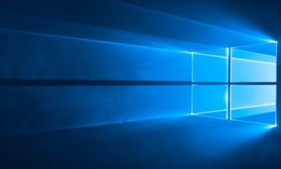Almacenamiento externo Windows 10 May 2019 Update