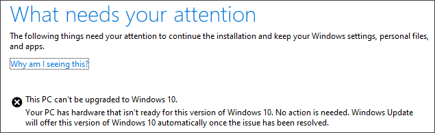 Almacenamiento externo Windows 10 May 2019 Update