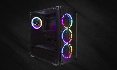 Análisis Nfortec Draco V2 Torre PC
