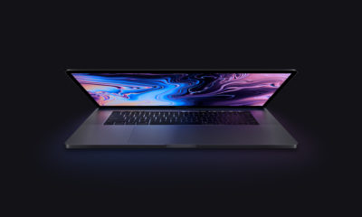 "Apple MacBook Pro 16"" Retrasado 2020"