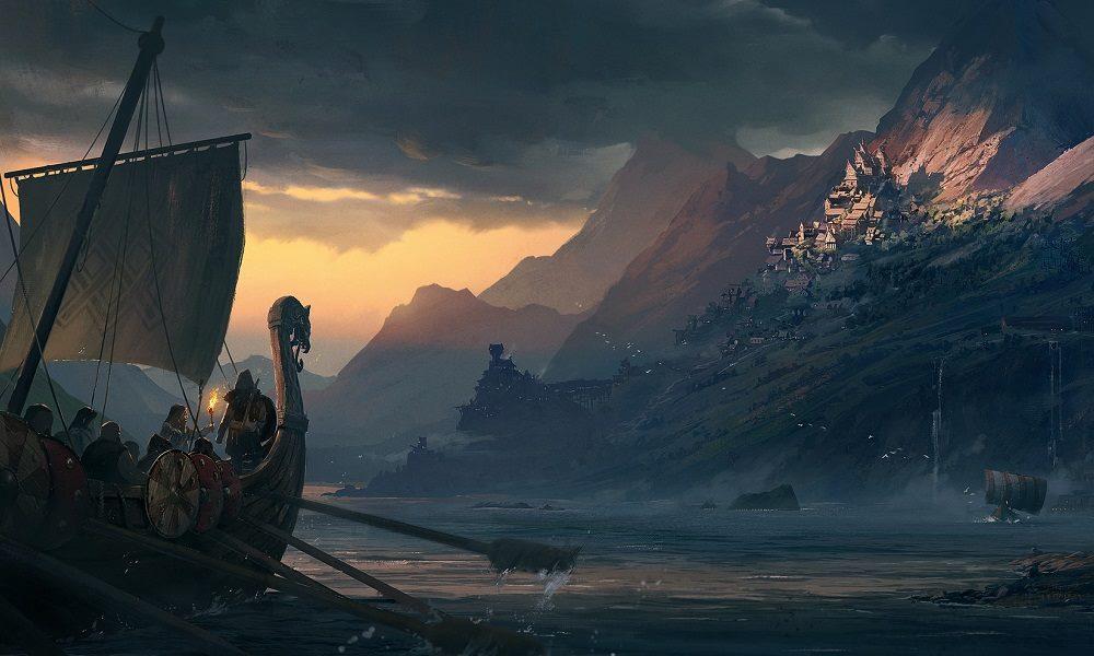 El próximo Assassin's Creed estará ambientado en la época vikinga 33