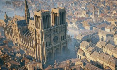 Consigue Assassin's Creed Unity gratis para PC 81