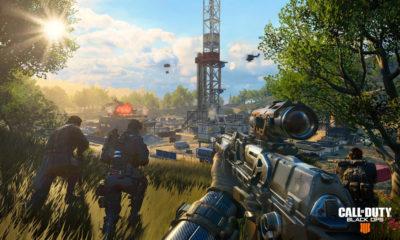 Call of Duty Black Ops 4 Blackout Gratis Battle Royale
