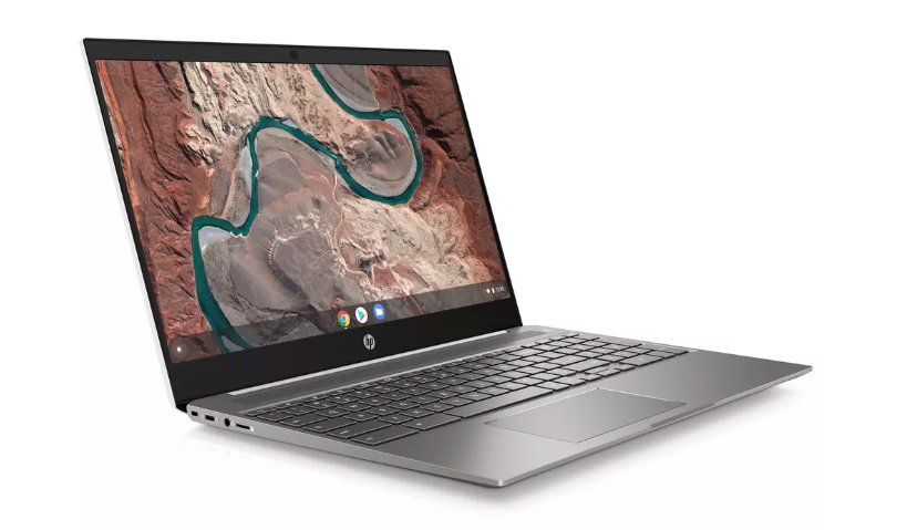 Chromebook de 15 pulgadas HP