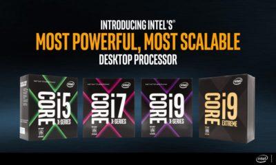 Ya puedes comprar el Core i9-9990XE, 14 núcleos y 28 hilos por 2.999 euros 30