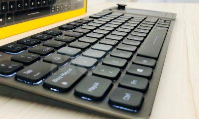 Análisis del Corsair K83, un teclado con complejo de varita mágica 83