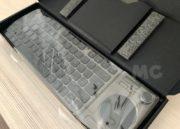 Análisis del Corsair K83, un teclado con complejo de varita mágica 36