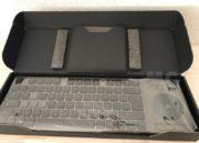 Análisis del Corsair K83, un teclado con complejo de varita mágica 38