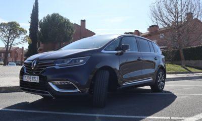 Renault Espace, incansable 258