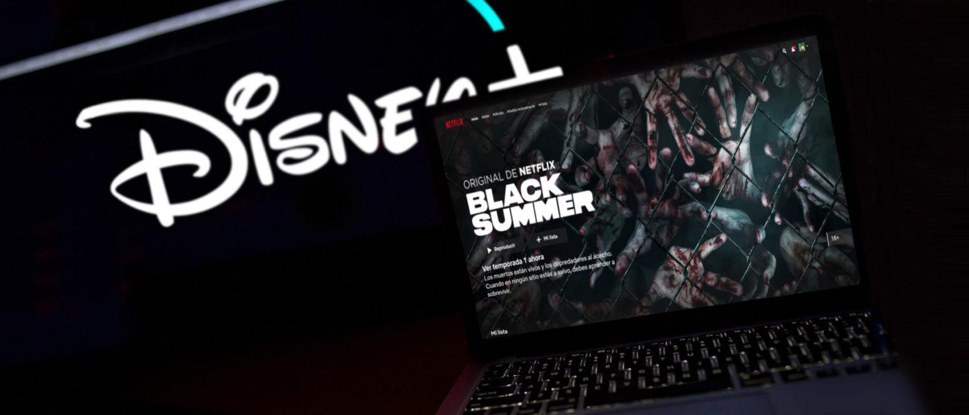 Disney+ Disney Plus vs Netflix HBO Movistar+