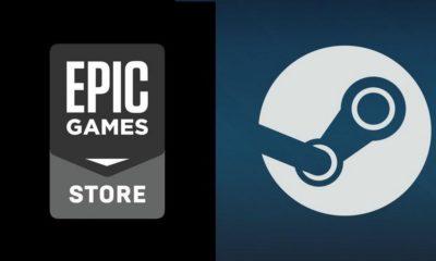 Epic Store ha venido a rescatar al gaming en PC de las garras de Steam, según un ex de Valve 49