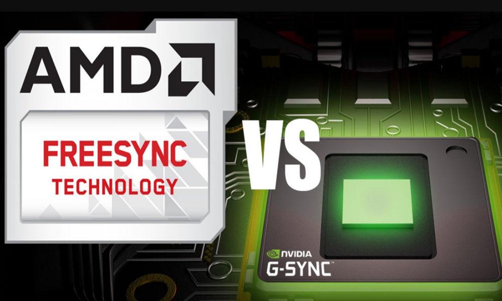 compatibilidad G-Sync