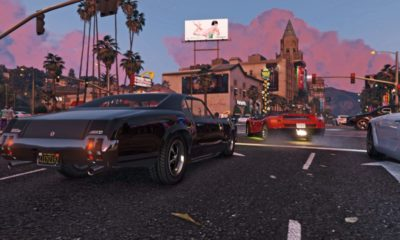 GTA 6 está en desarrollo, un ex-trabajador de Rockstar lo confirma 35