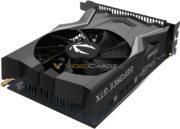 Zotac GeForce GTX 1650, nueva tarjeta gráfica de bajo consumo 30