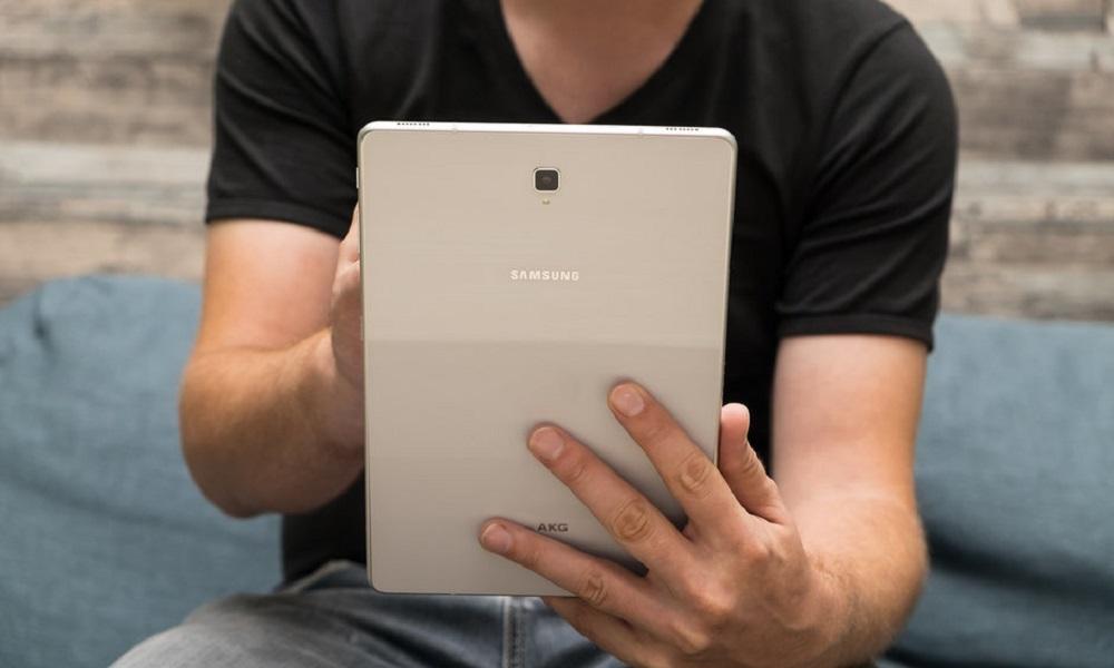 Samsung llevará el concepto del Galaxy Fold a sus próximas tablets 33