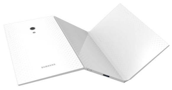 Samsung llevará el concepto del Galaxy Fold a sus próximas tablets 35