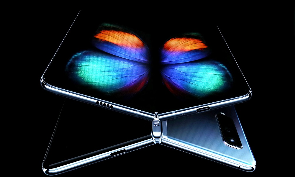 Despiece del Galaxy Fold, así es por dentro lo nuevo de Samsung 38