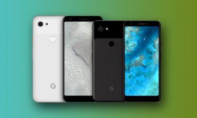 Un minorista ha filtrado el precio de los Google Pixel 3a y Google Pixel 3a XL 54